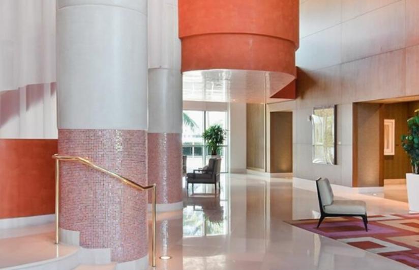 Murano Grande Lobby